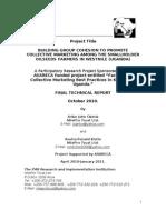ASARECA -At Uganda Research Report11