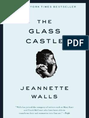 The Glass Castle: A Memoir by Jeannette Walls (excerpt)