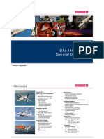 BAe 146 General Data Brochure