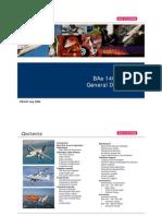 BAe 146 General Data Brochure