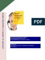Manual Atención al cliente y calidad en el servicio-FECAO