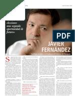 Entrevista a Javier1