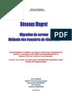 Migration D_un Serveur Magret