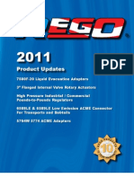 2011 New Product Guide