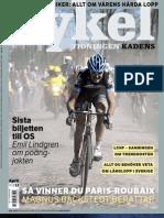 Cykeltidningen Kadens # 3, 2012
