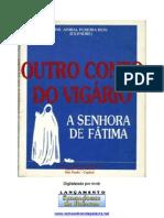 Anibal Pereira Reis - A senhora de Fátima outro conto do vigário