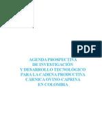 Agenda Ovino Caprina[1]