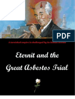 Eternit Great Asbestos Trial
