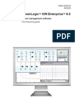 ION Enterprise 6.0 Commissioning Guide