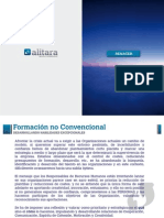 Formacion No Convencional Alitara&Dhar Consult Ores