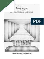 8582859 Manual de Instituto Como Lograr Un Matrimonio Celestial