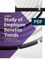 Employee Benefits Trends Study