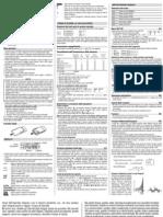 manuale calcolatrice