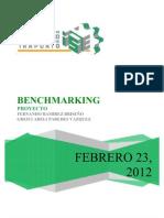 Benchmarking_Proyecto
