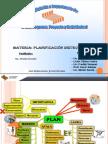 Planificación Instruccional