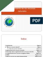 agotamientodelosrecursosnaturales-100207151450-phpapp01