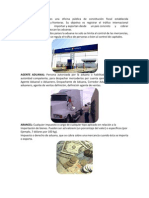 Terminos Del Comercio Internacional