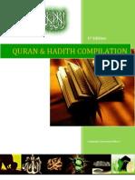 Quaran & Hadith Complilation