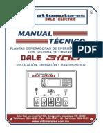 Manual Tecnico 3100