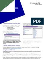 IT01-RemoteAccesstoITServices