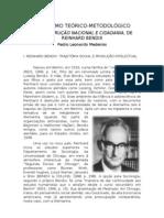 (2) medeiros, pedro l. resumo teórico-metodológico- bendix, reinhard. construção nacional e cidadania