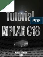 Tutorial MPLAB C18 año 2010