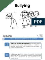 Apresentação Bullying alternativo