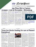 Liberty Newspost March-11-2012