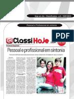 HJ - Pessoal e Profissional Em Sintonia - 160112