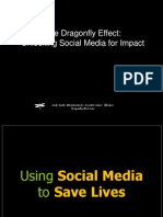 4. Dragonfly Effect