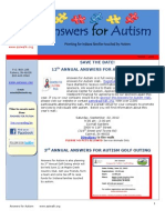 Spring 2012 Newsletter 1