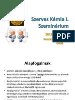 KZ Szerves szeminárium 5