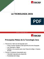 Ppt1_la Tecnologia Java