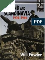Blitzkrieg 01 Poland and via 1939-1940