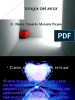 Tecnología del amor