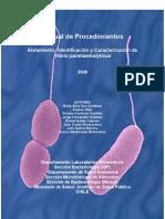 Manual Vibrio Parahaemolyticus_sin PFGE_2008
