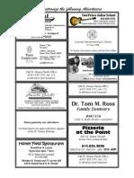 Bulletin Ads 3-11-12 4pg
