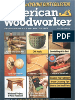 American Woodworker #157 December 2011-January 2012
