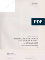Culturas Del Norte Chico