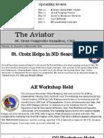 St Croix Squadron - Nov 2006