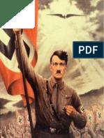 كتاب ''كفاحي'' لآدولف هتلر