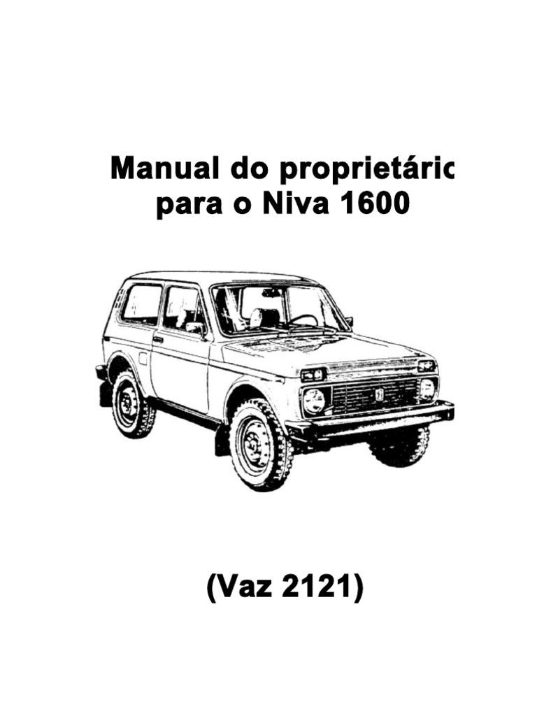 Manual Del rio Lada Niva