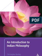 An Introduction Indian Philosophy