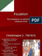 Feudalism 1