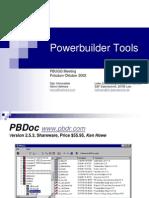 pb_tools