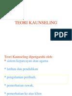 teorikaunseling