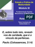 Modulo III Roteiro 7