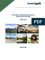 PIMTE_2014_-_EDICION_Turismo_Interno