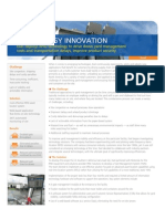 CaseStudy Technology Innovation Rfid Retail