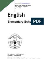 id Rangkuman Materi Dan Kumpulan Soal Bahasa Inggris Kelas 4 5 6 SD Oleh Eka Lusiandani Koncara